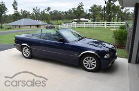 New Used BMW I Convertible Cars For Sale In Australia - 1997 bmw 328i convertible