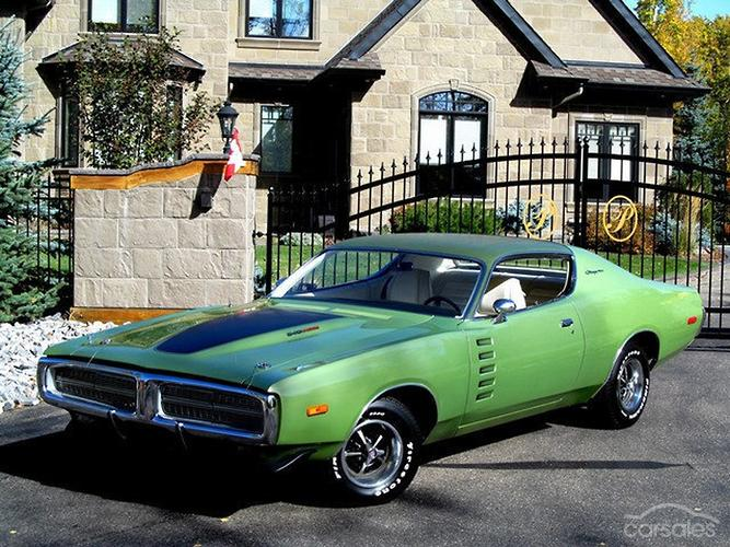 Dodge charger carsales