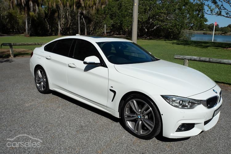 New Used Bmw Cars For Sale In Brisbane East Queensland Carsales