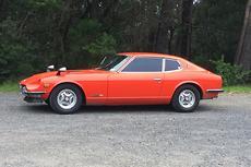 1979 datsun 810 coupe