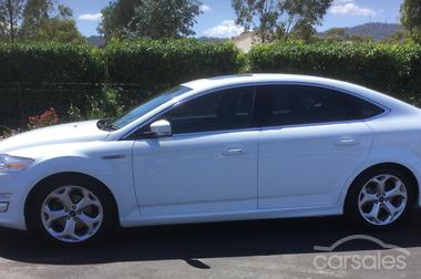 New Used Ford Mondeo Mc Cars For Sale In Australia