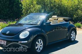 New used volkswagen beetle cars for sale in australia carsales 2008 volkswagen beetle 1y manual my08 fandeluxe Images