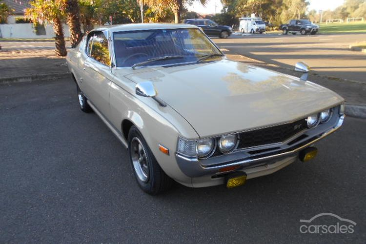 New Used Toyota Celica Cars For Sale In New South Wales Carsales