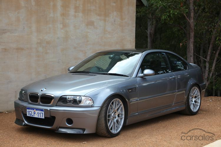 New Used Bmw M3 Csl Cars For Sale In Australia Carsales Com Au