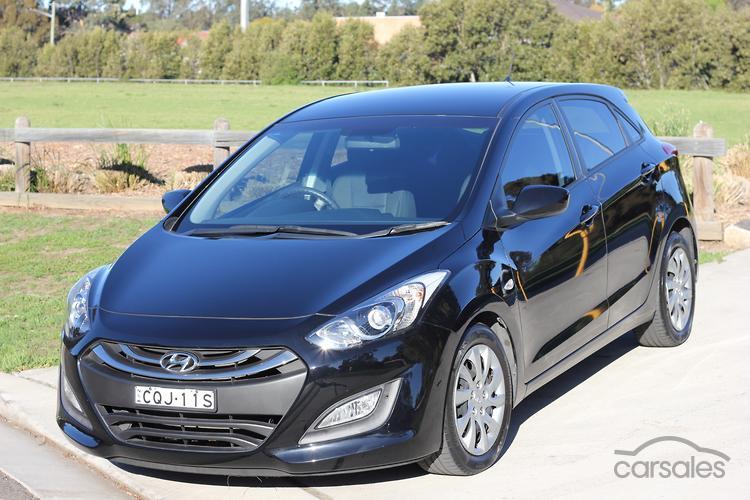Hyundai i30 for sale nsw