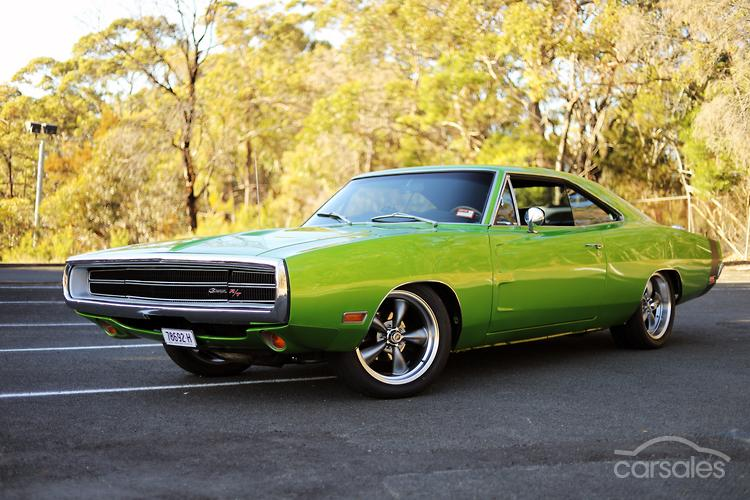 Dodge cars for sale in australia