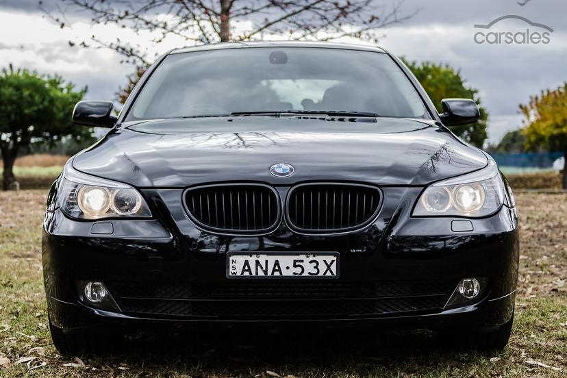 Bmw 530i Petrol Premium Ulp First Car Cars Between 0 50000