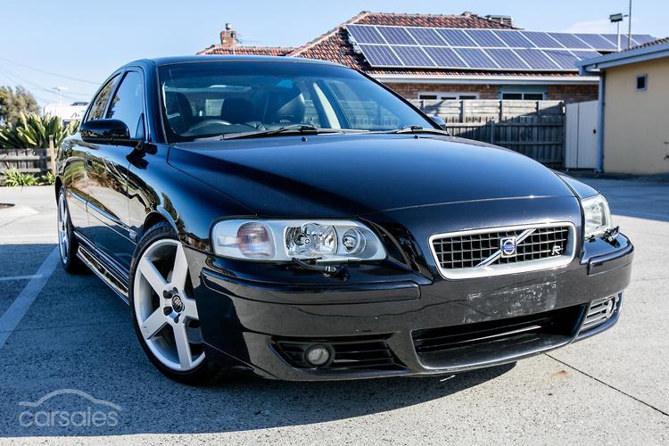 Volvo s60r for sale australia