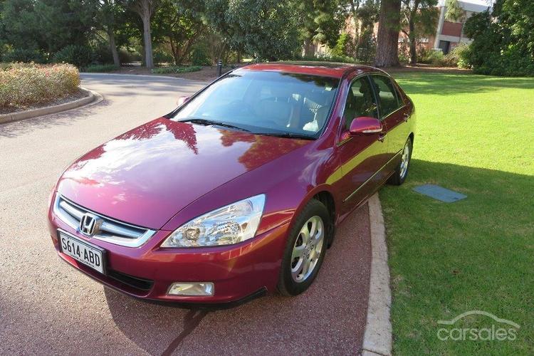 2003 Honda Accord V6 Luxury Auto