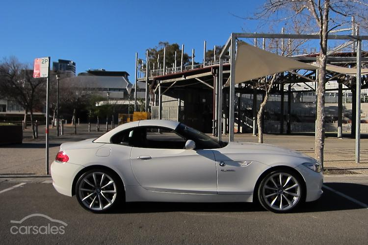 New Amp Used Bmw Z4 Cars For Sale In Australia Carsales Com Au