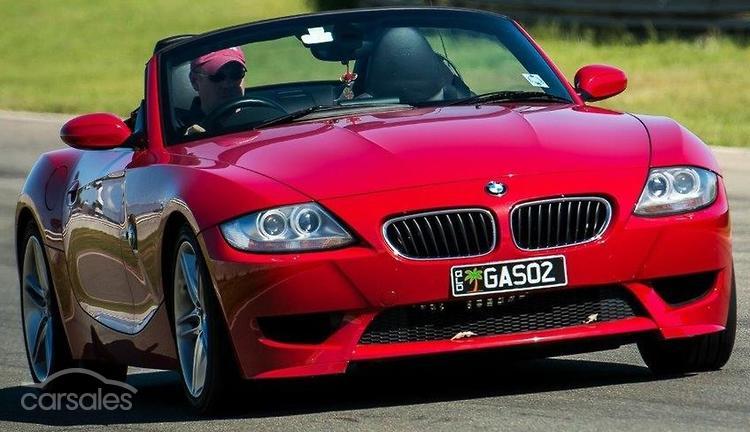 2006 BMW Z4 M E85 Manual MY06