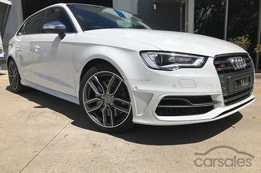 New Used Audi Cars For Sale In Adelaide South Australia - Audi car yard adelaide