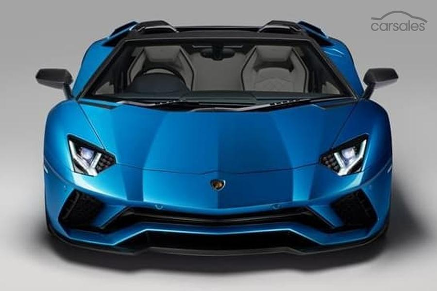 2019 Lamborghini Aventador S Auto Awd My19 Shrm Ad 517624 Carsales