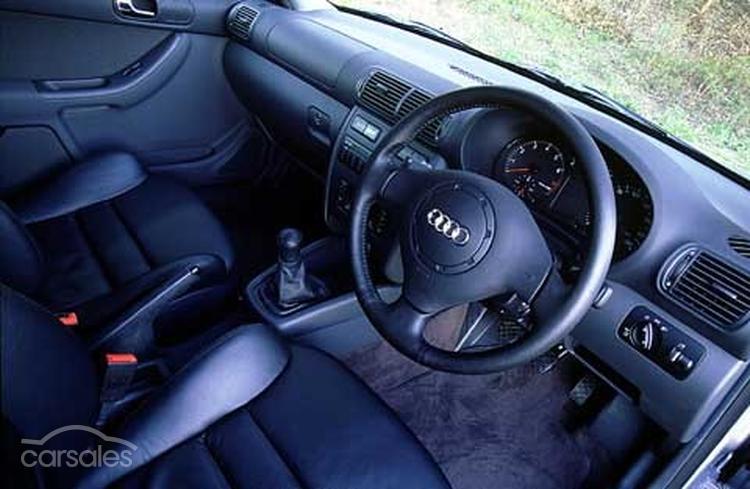 2001 Audi A3 8L Owner Review by Laszlo - carsales com au