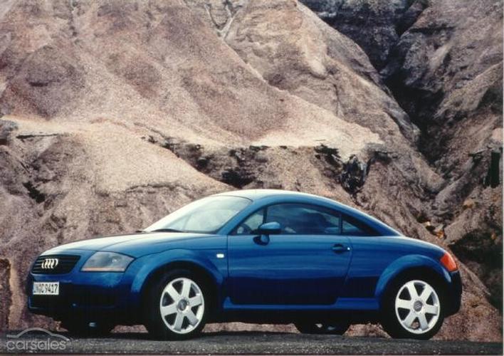 2000 Audi Tt Owner Review By Jayson Manclark Carsales Com Au