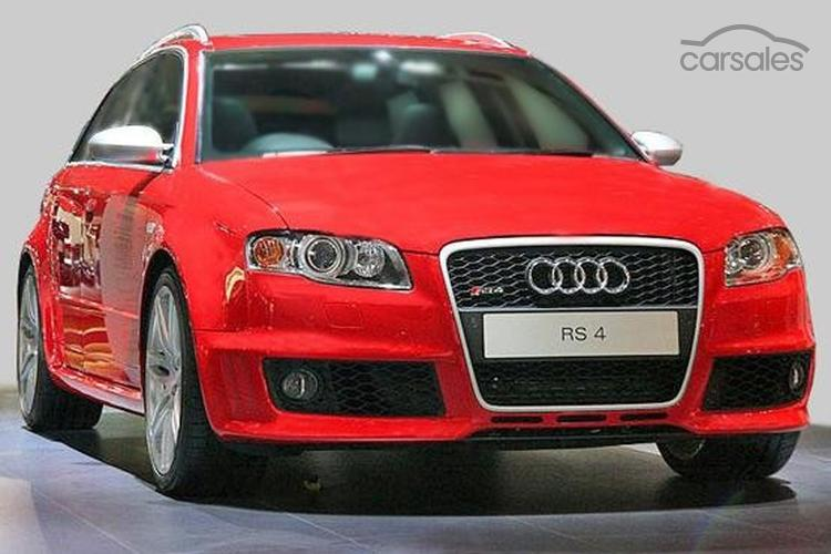 2006 Audi Rs4 B7 Owner Review By Simon Carsales Ownr Itm 6564