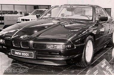 Research Bmw 8 Series Cars Carsales Com Au
