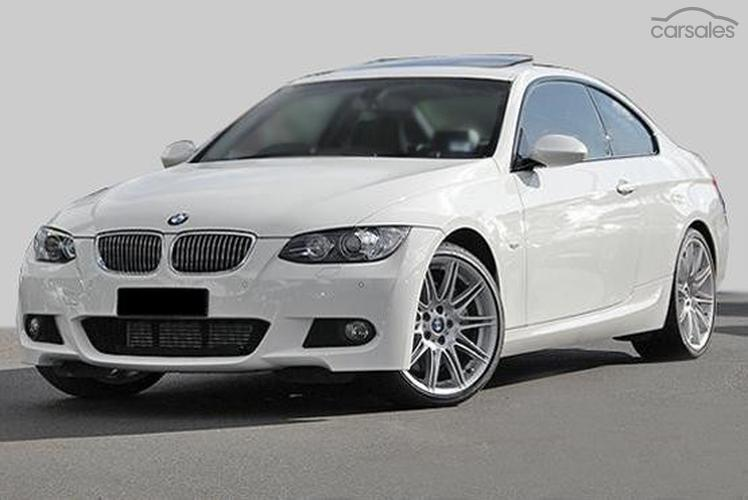 2009 Bmw 335i E92 Owner Review By John Carsales Com Au Ownr Itm 5498