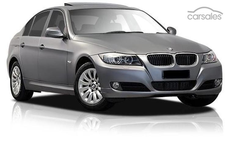2009 BMW 3 Series 320d Executive E90 Owner Review by Paul
