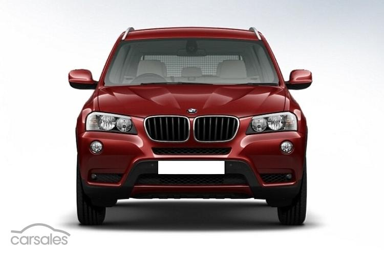 2013 Bmw X3 Xdrive20d F25 Owner Review By Robert Carsales Com Au