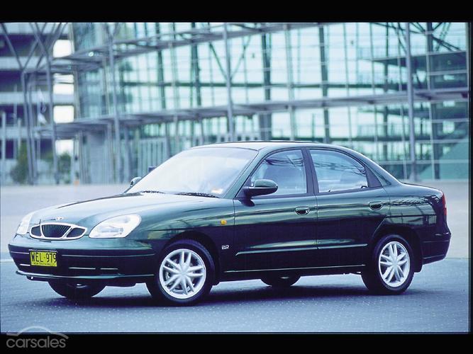 2002 daewoo nubira sports cdx manual rh carsales com au 2003 Daewoo Nubira 2003 Daewoo Nubira
