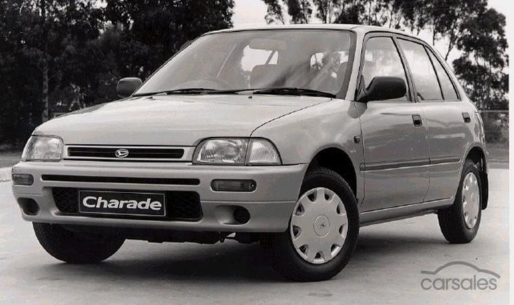 1994 Daihatsu Charade Di G203 Owner Review by Damian
