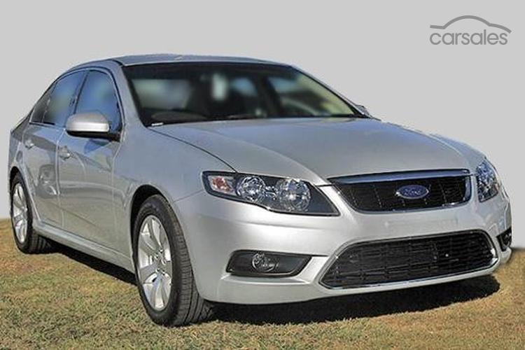 2008 Ford Falcon G6 Fg Owner Review By Dean Carsales Ownr