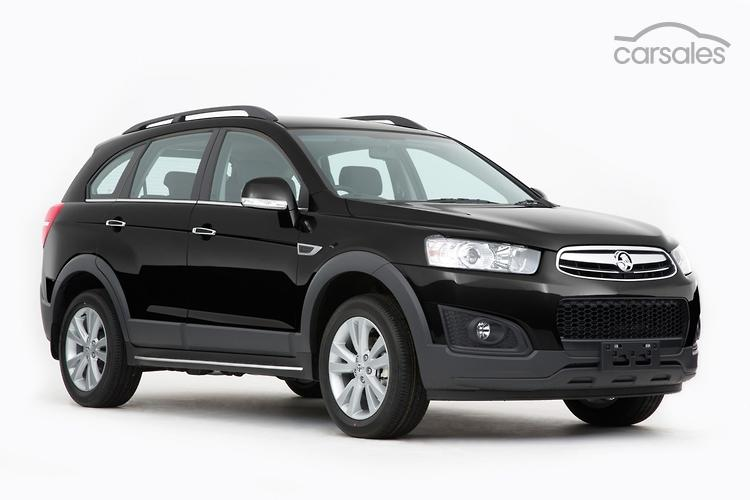 Holden Captiva Owner Reviews Carsales