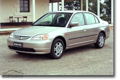2004 Honda Civic Owner Reviews Carsales Com Au