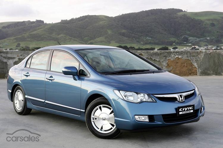 Owner Review By Peter. The Honda Civic Hybrid ...
