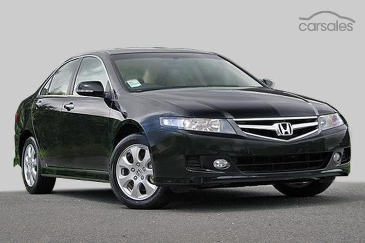 Owner Review By Josh. Honda Accord ...