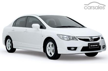 2011 Honda Civic Limited Edition Manual My10