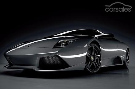 2009 Lamborghini Murcielago Lp640 Manual Awd My09