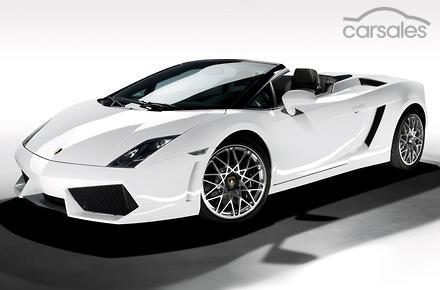 2013 Lamborghini Gallardo Lp550 2 Manual