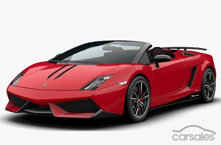 2013 Lamborghini Gallardo Lp570 4 Performante Auto Awd