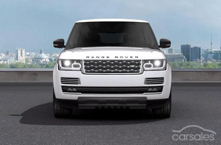 2016 Land Rover Range Rover Sdv8 Svautobiography Lwb Auto 4x4 My17