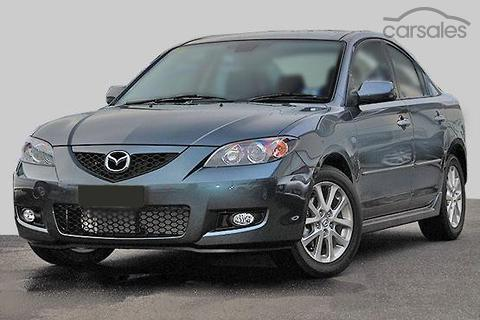 2008 Mazda 3 Owner Reviews Carsales Com Au