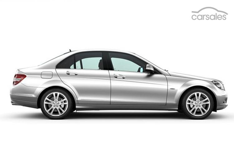 2010 Mercedes-Benz C200 CGI Avantgarde W204 Owner Review by Kerry