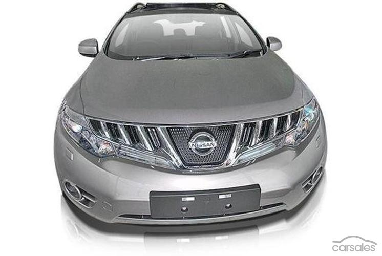 Owner Review By Gavin. The Nissan Murano ...