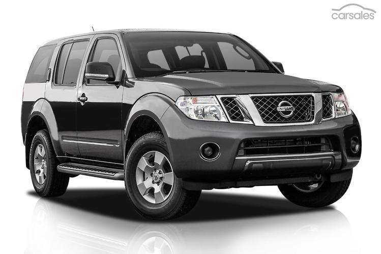 2011 Nissan Pathfinder Owner Reviews - carsales com au