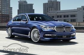 New Used Alpina Cars For Sale In Australia Carsalescomau - Alpinas for sale