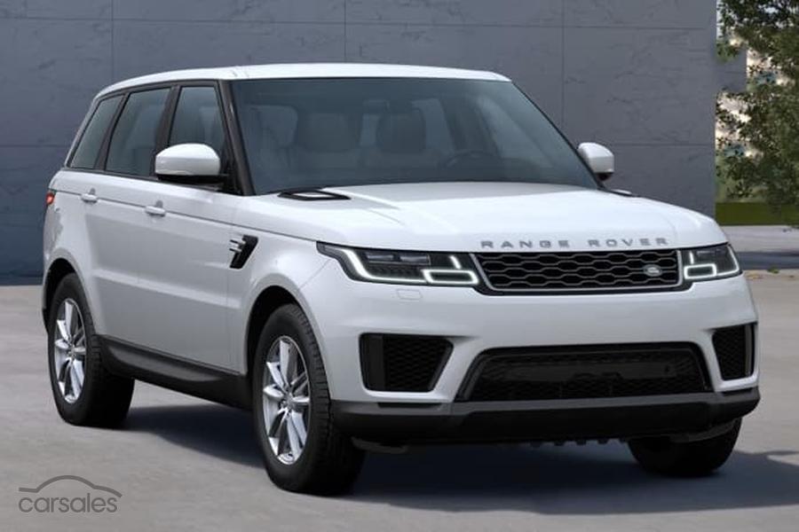 2019 Land Rover Range Rover Sport SDV6 225kW SE Auto 4x4