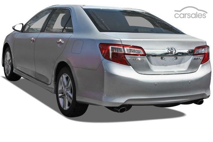 2012 Toyota Camry Atara SL ASV50R Owner Review By   Carsales.com.au    OWNR ITM 9752