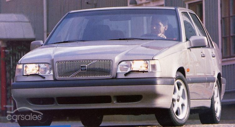 1994 volvo 850 glt manual rh carsales com au 1998 volvo s70 glt manual 1998 Volvo S70 Turbo Engine