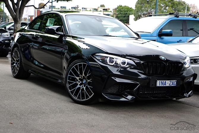 New & Used BMW M2 Coupe Between 4 seat and 4 seat cars for sale in