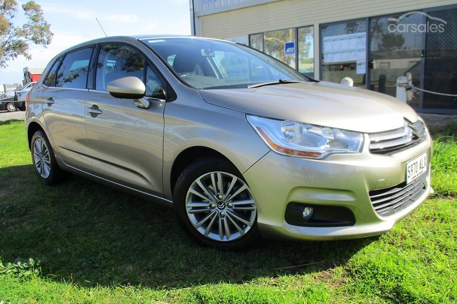 2012 Citroen C4 Seduction Auto-OAG-AD-17449222 - carsales com au