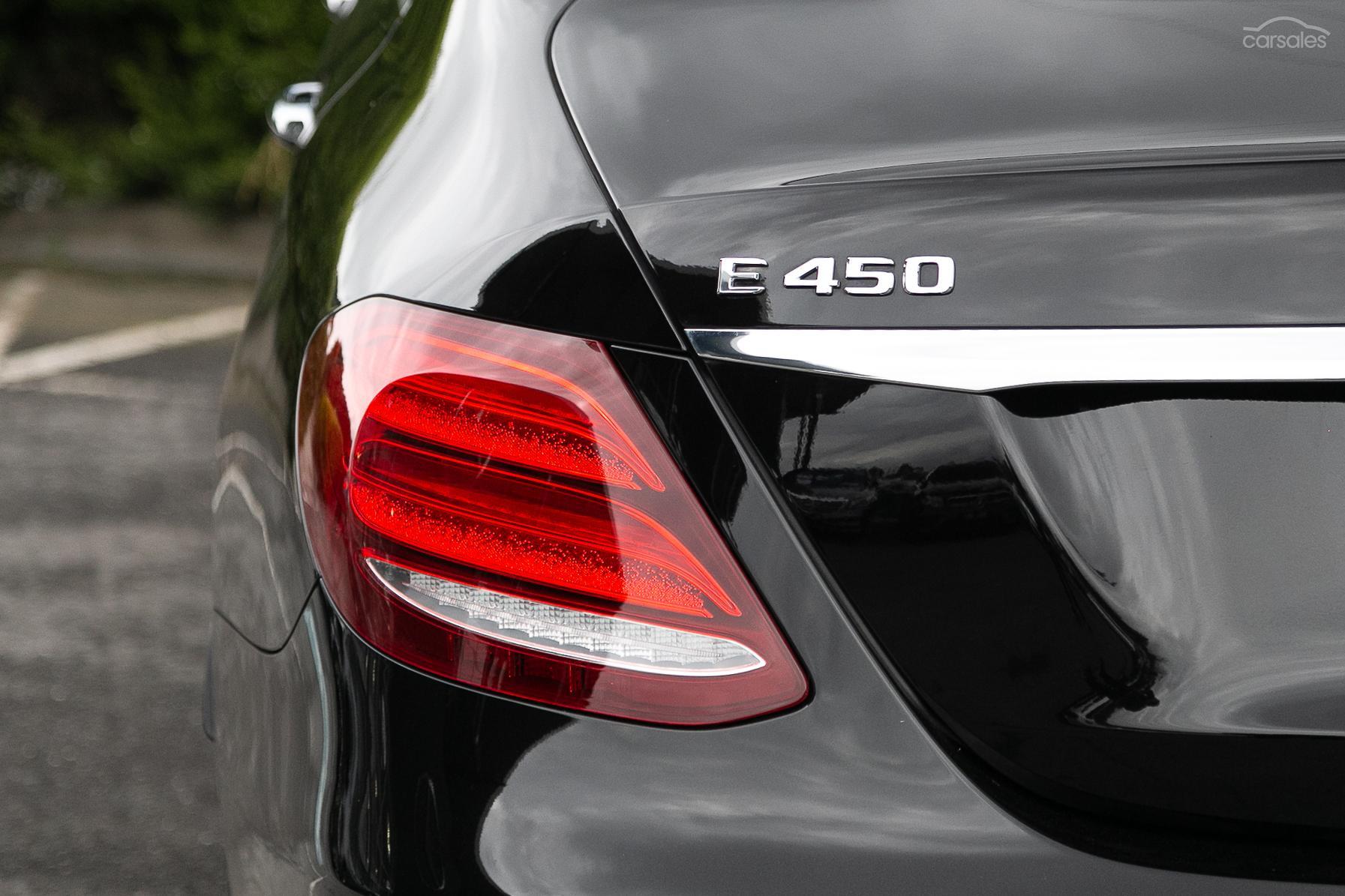 2018 Mercedes-Benz E450 Auto 4MATIC-OAG-AD-17518702