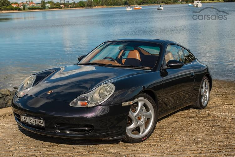 new & used porsche 911 carrera 996 performance cars for sale in