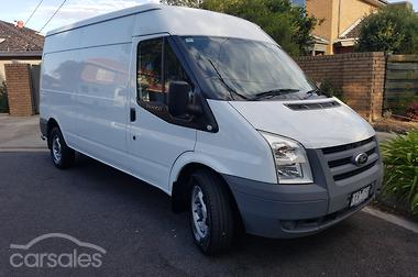 acaf5fb5698b8c New   Used Ford Transit cars for sale in Australia - carsales.com.au
