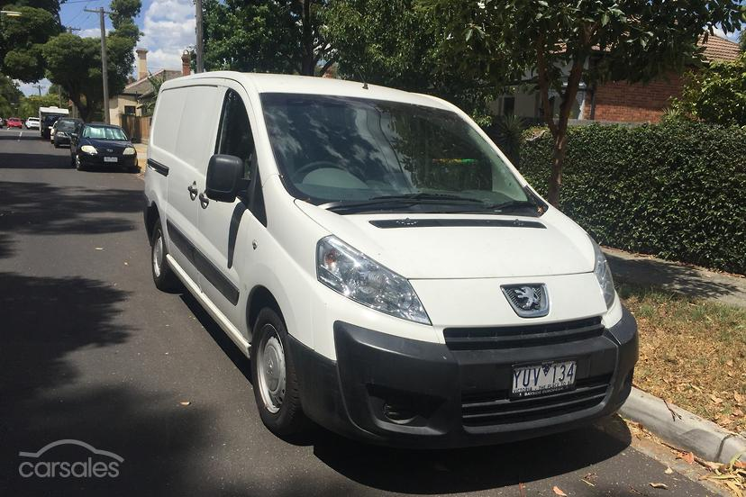 067a11dbc1 New   Used Peugeot Van Diesel cars for sale in Australia - carsales ...